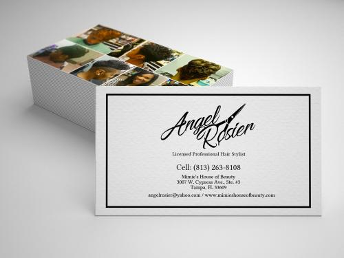 BusinessCard-AR