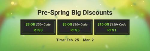 RSorder Up to $10 Off for Cheap OSRS Gold & More to Obtain Before Spring!